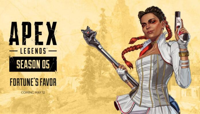 Le voleur mortel Loba est le dernier personnage d'Apex Legends - histoire, capacités et plus