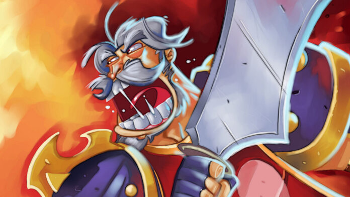 Leeroy Jenkins de World of Warcraft a 15 ans