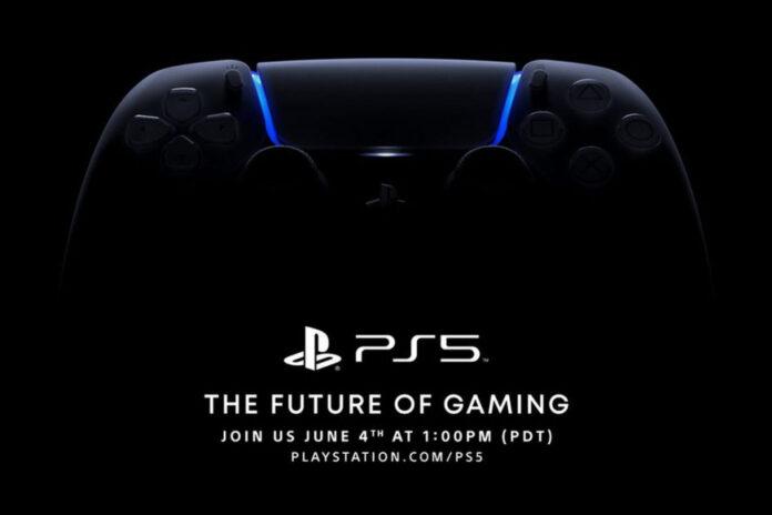 Les jeux PS5 révèlent un événement annoncé pour le 4 juin