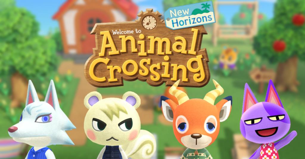 Les meilleurs villageois de Animal Crossing New Horizons