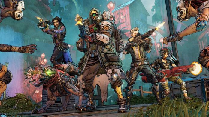 Les prochains jeux gratuits sur l'Epic Store potentiellement divulgués