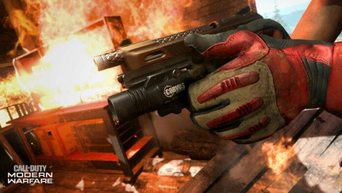 Best Renetti Warzone Loadouts for Call of Duty