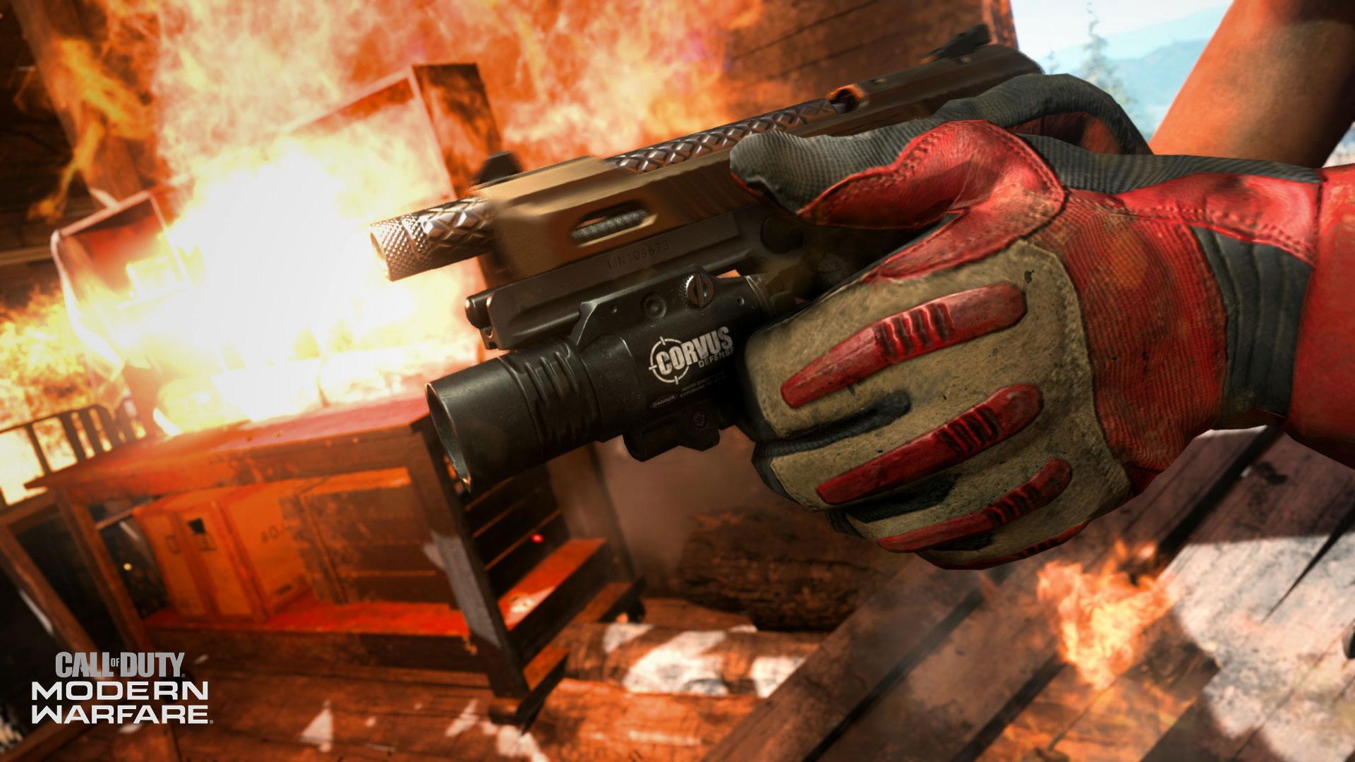 Meilleurs Renetti Warzone Loadouts pour Call of Duty