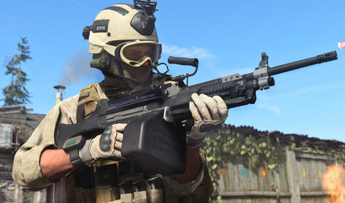 Best Warzone Loadouts - Overpowered Warzone Loadouts