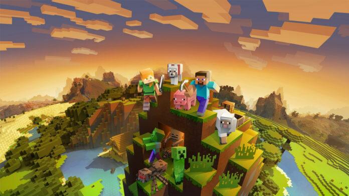 Minecraft devient le premier jeu vidéo à vendre plus de 200 millions d'exemplaires