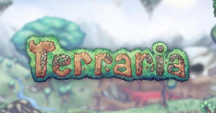 Terraria Journey
