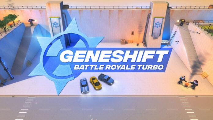 Obtenez Geneshift gratuitement sur Steam - Un Battle Royale inspiré de GTA2