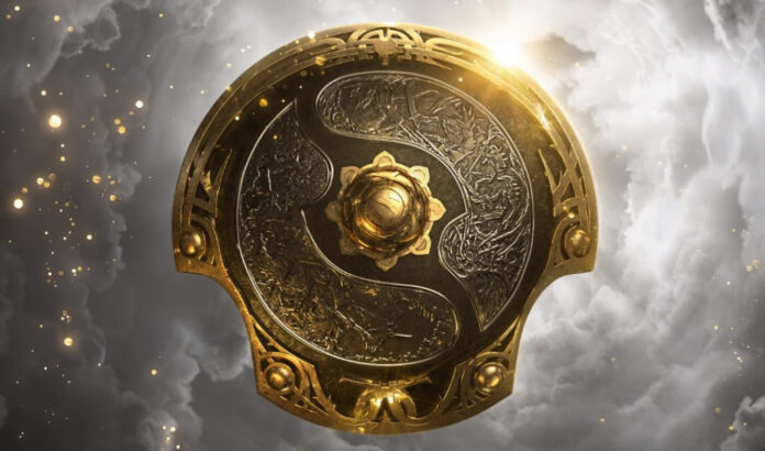 Ouverture de Dota 2 Battle Pass Immortal Treasure I