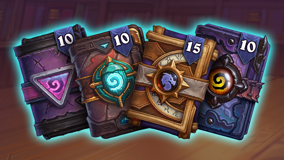 Hearthstone Free to Play Guide 2020