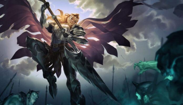 Regardez les développeurs Riot concevoir un nouveau champion des Légendes de Runeterra dans l'événement `` Draw with Riot ''