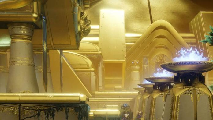 1000 shotgun kills in Destiny 2