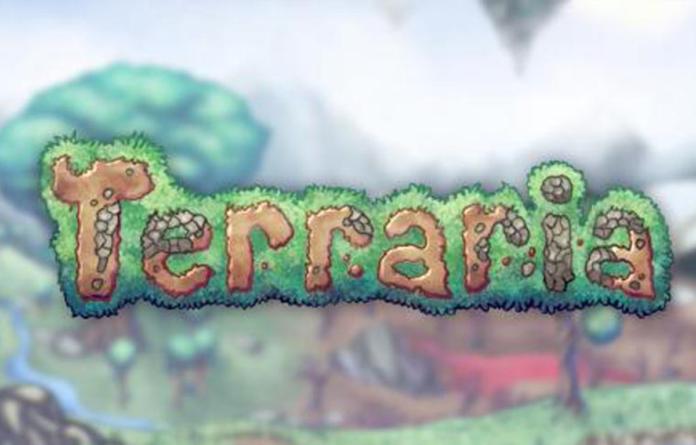 Terraria en tête des classements Steam après la mise à jour de Journey's End