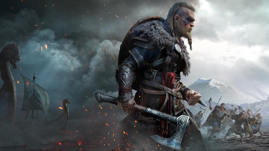 Assassin's Creed Valhalla La légende de Beowulf