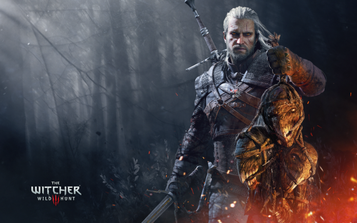 The Witcher 3 Anniversary Sale