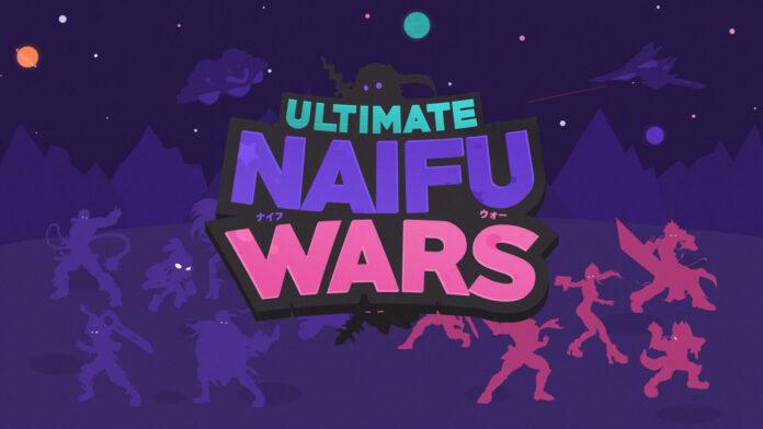 Tournoi Smash Ultimate Naifu Wars # 11: Heure de début et comment regarder