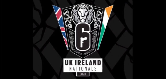 Rainbow Six Siege UK Ireland Nationals