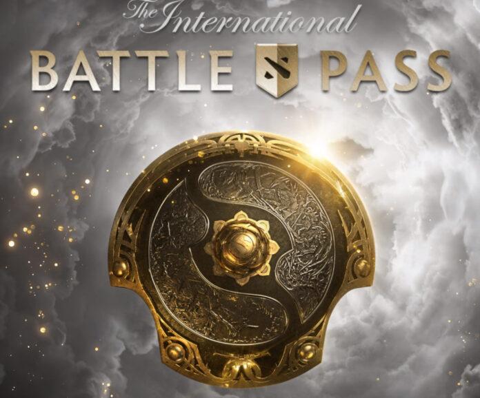 Valve dévoile l'International 10 Battle Pass