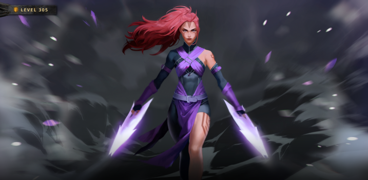 Arcane anti-mage dota 2