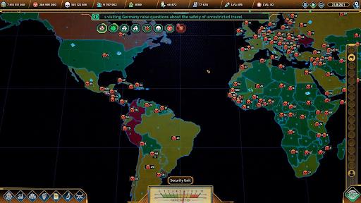 Vous connaissez la pandémie? Maintenant, vous pouvez arrêter le virus dans le nouveau jeu COVID