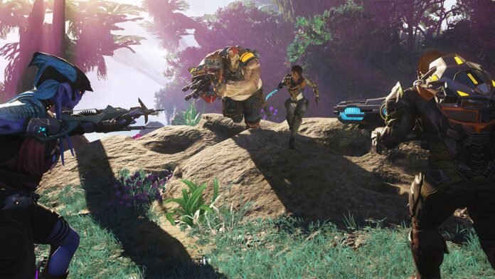 Will Crucible Release on Xbox One and PlayStation 4