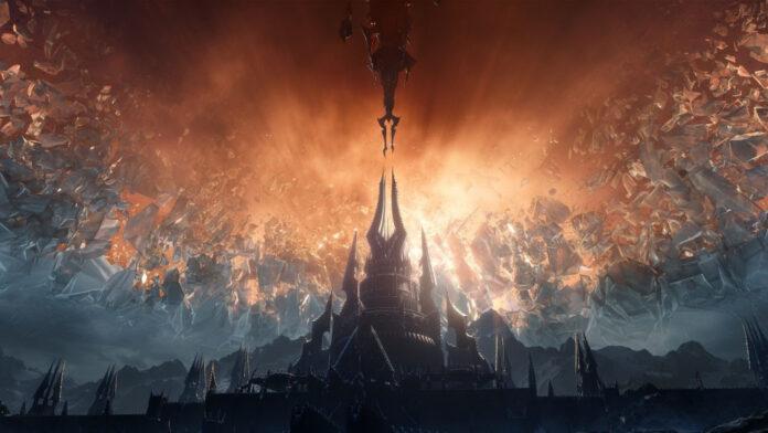 WoW: Shadowlands Torghast Tower Torments - Blizzard explique le sujet controversé