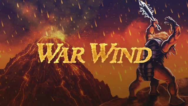 Ascendant et War Wind sont gratuits sur GOG