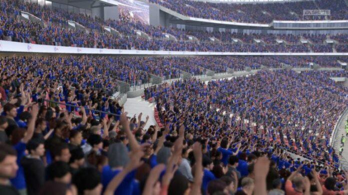 Sky Sports utilisera les bruits de la foule de la FIFA pour la diffusion en Premier League