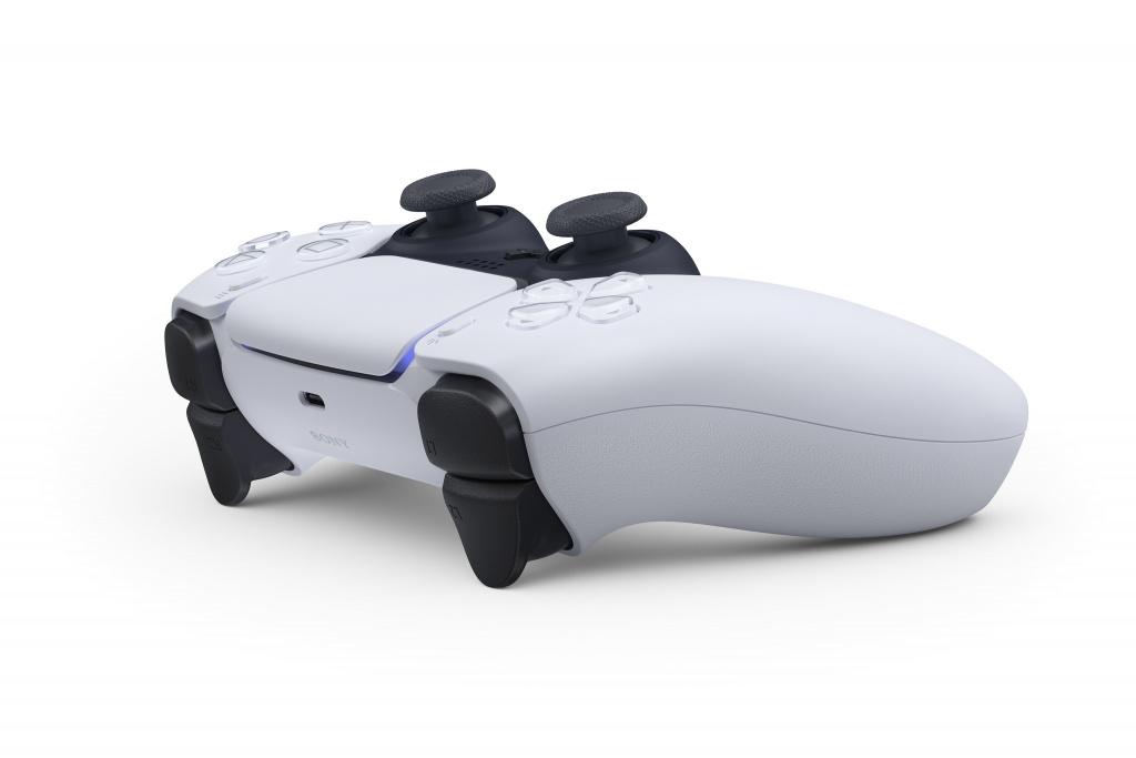 Manette Dualsense, Playstation 5 révèle un événement