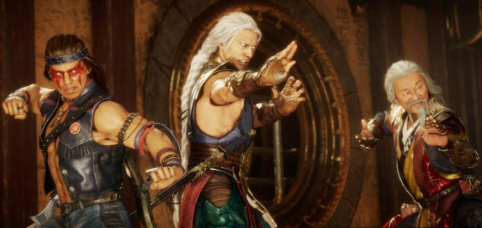 Mortal Kombat 11 obtiendra Kombat Pack 3 avec quatre nouveaux personnages DLC, selon la fuite