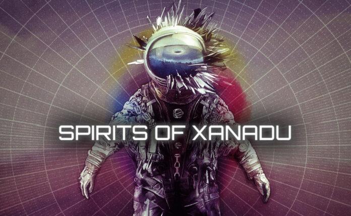 Prenez Spirits of Xanadu gratuitement sur Indiegala et gardez-le pour toujours