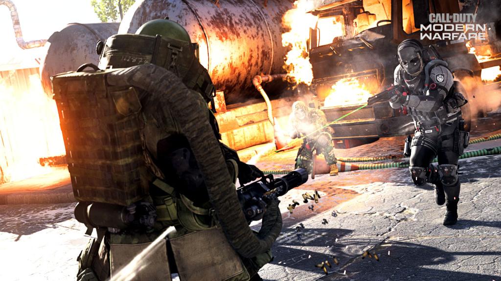 Juggernaut Suit Warzone Game modes saison 4
