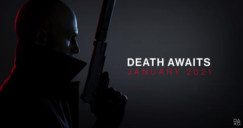 La mort attend 2021 janvier Hitman III Dubaï