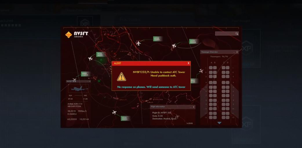 Call of Duty Saison 4 Semaine 1 - Intel Location 3