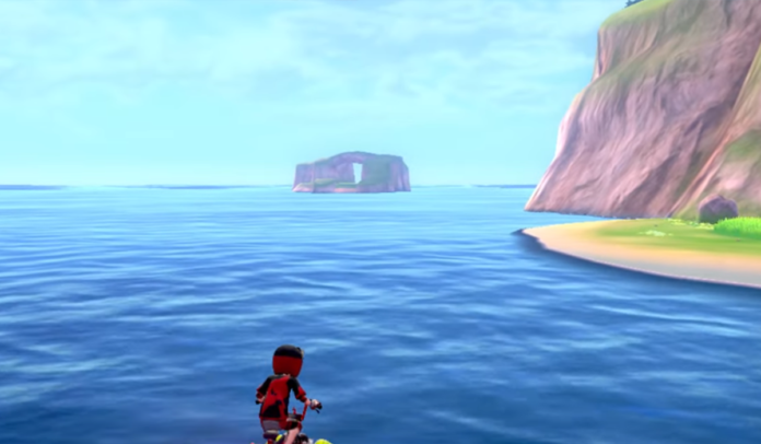 Comment faire évoluer Galar Slowpoke dans Pokemon Sword & Shield Isle of Armor