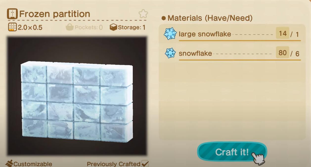 Perfect Snowman DIY Recipes - Frozen Partition