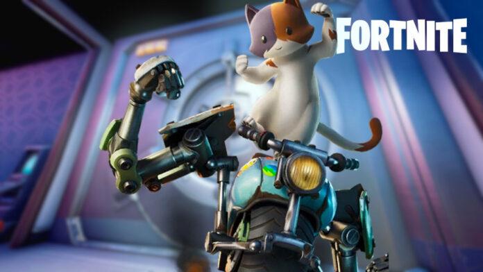 Fortnite Saison 3: Comment ouvrir le coffre-fort Fortilla et Catty Corner