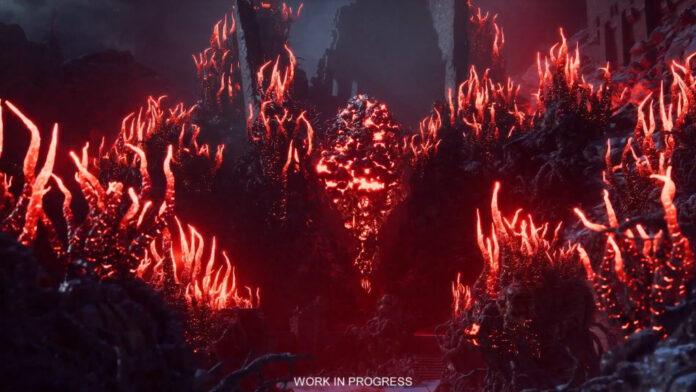 Images de Dragon Age 4 présentées sur EA Play