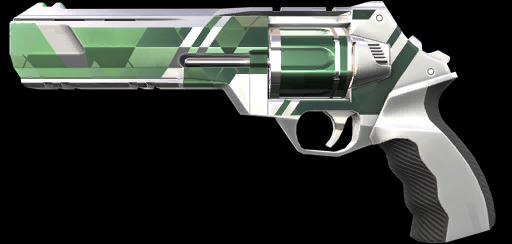 Shérif de collection d'armes convexes