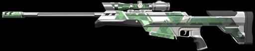 Collections d'armes d'opérateur convexes