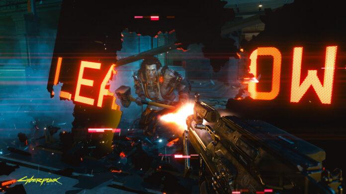Obtenez des goodies gratuits Cyberpunk 2077 sur GOG