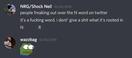 Overwatch de choc NRG lancé
