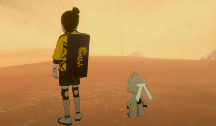 Increasing Kubfu Friendship in Pokemon Sword & Shield