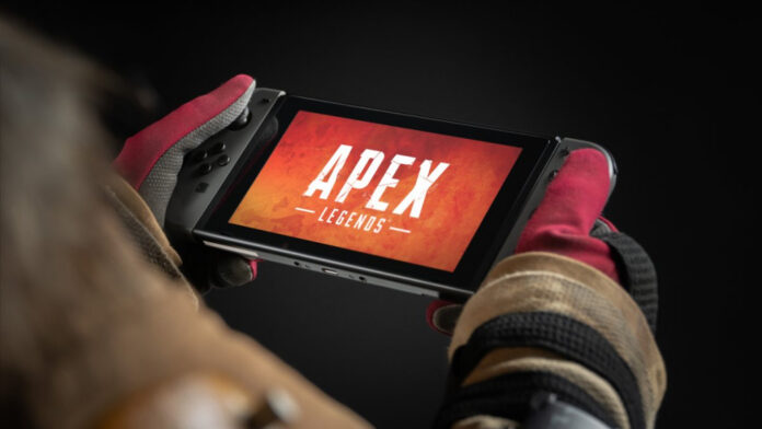 Apex Legends arrive sur Nintendo Switch et Steam avec crossplay