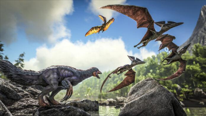 Ark: Survival Evolved - comment faire apparaître des créatures
