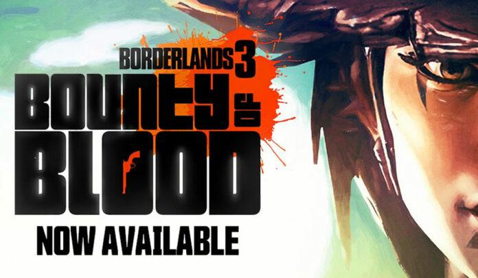 Borderlands 3 Bounty of Blood Boss Locations