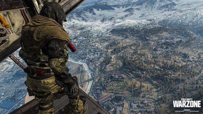 COD Warzone - Comment trouver le minigun et accéder à Bunker 11