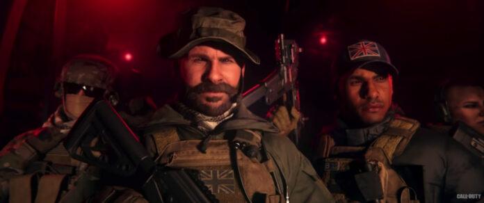 Call of Duty Modern Warfare et Warzone Saison 4: heure de sortie, taille du fichier et à quoi s'attendre