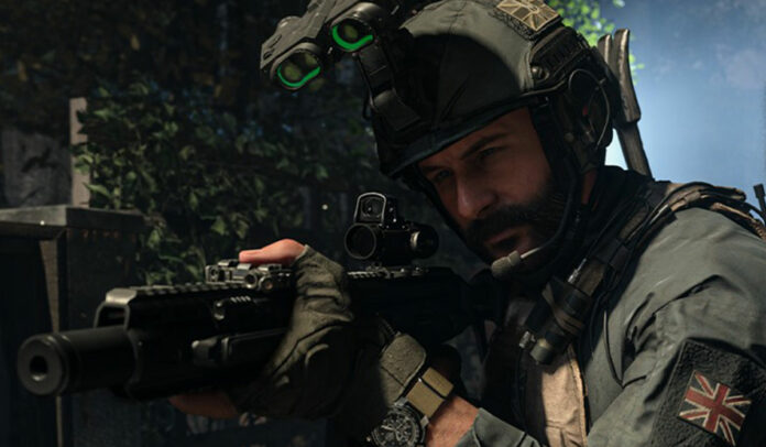 Call of Duty Warzone Fractured Intel Locations