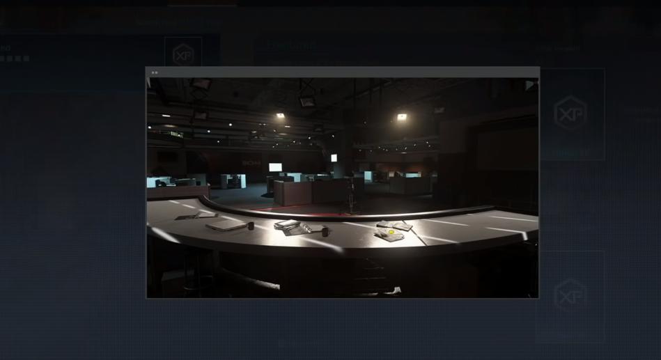 Call of Duty Saison 4 Semaine 1 - Intel 1