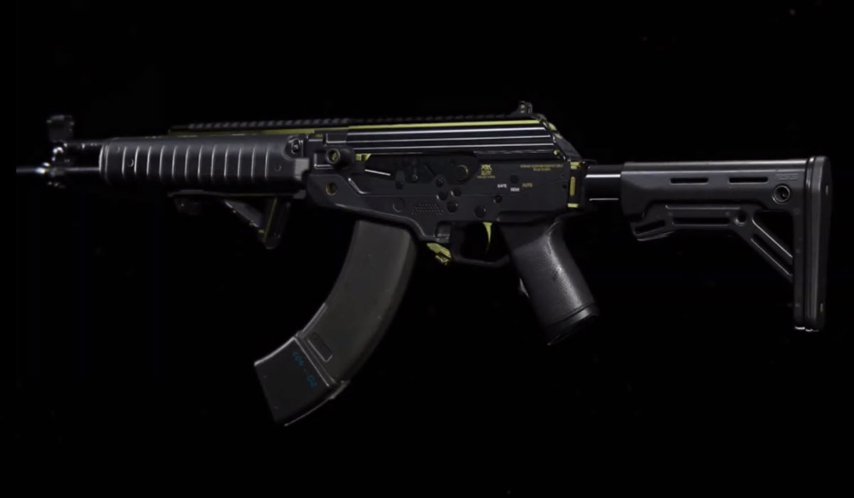 Call of Duty Warzone Meilleur CR-56 AMAX Loadout